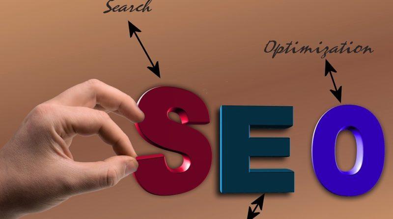 Web-Positionierung
