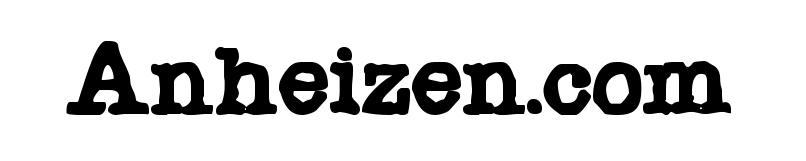 ANHEIZEN.COM